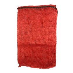 La SGS Ce fournisseur de la Chine de la FDA 50lb 50kg Oignon Pommes de terre Légumes Tomates/fruits ou de bois de chauffage/conditionnement de fruits de mer coulisse d'emballage en plastique PP Leno sac Mesh Net