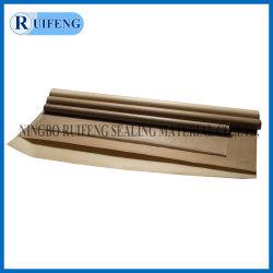よい市場の理想的な熱絶縁体のガラス繊維PTFEの布