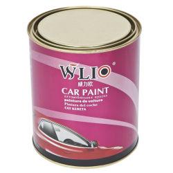 Wlio la pintura de automóviles Car acabar masilla de relleno/ NC