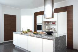 Custom Novo estilo britânico armário de cozinha moderna cozinha doméstica lavandaria cabinet