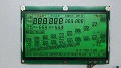 A29 en paralelo con el módulo de pantalla de LCD