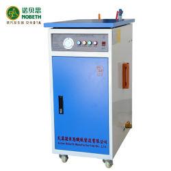 24kw 36kw generador de vapor eléctrico de 48 kw caldera para máquina de etiquetado de camisa/ Máquina de Llenado/ bebida maquinaria