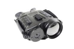 HD / binoculaire de la caméra thermique thermique/La vision de nuit