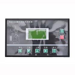 Piezas de compresores de aire de tornillo Mam880 Placa de circuito controlador maestro de la Junta de PLC