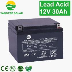 Jangtse Top Sale 12V30ah 35ah Batterie