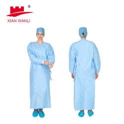 Новые продукты больницы ИСЗ медицинских одноразовых защитных хирургических изоляции Gownshot продажи продукции