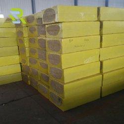A6 Rockwool Rockwool Board für Wärmedämmung, Schall/Wärme/Kanal System Isolationsdichte Platte, Dichte 50-180kg/M3 Größe 900/1000/1200X600X50/25mm
