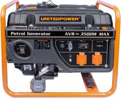 2kW, 3kw, 4kw Standard-Jailine-Generator mit United Power Gg4000d