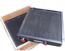 Refrigerador de agua de aluminio de la tapa del radiador del conjunto del Ventilador Refrigerador Refrigerador de aire