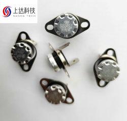 Bakelite Body Microwave Thermal Protector Ksd301