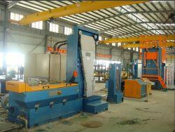 خط إنتاج الرسم السلكي. الصين مصنع سلك آلة تمليس