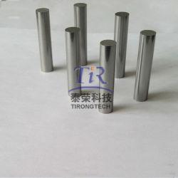 Fabrication en usine ASTM B365 RO5252 tantale tige ronde