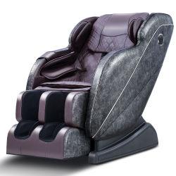 最新のSトラック無重力状態のホームShiatsuの電気マッサージの椅子