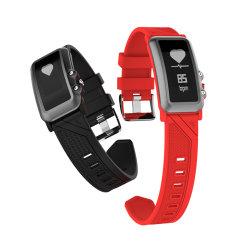 DB08 Smart смотреть браслет Bluetooth браслет с артериального давления монитор частоты сердечных сокращений