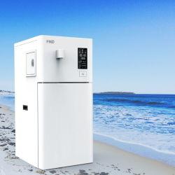 Fnd Air Eau générateur avec distributeur d'eau chaud et froid