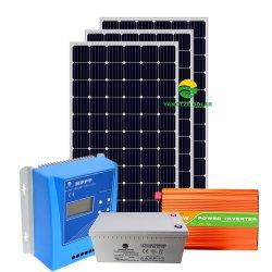 Solarim freienlicht des Yangtze-neues Produkt-4kw und Warnungssystem