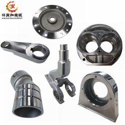 OEM アルミニウム / 銅 / 亜鉛 / 鉄 / ステンレス鋼鋳造精密自動車部品砂金型鋳造損失ワックス投資鋳造