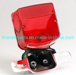 Аксессуары для мотоциклов на детали заднего фонаря заднего фонаря для gn125