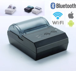 2 인치 열 인쇄 기계 Ts M230를 가진 이동할 수 있는 인쇄 기계 WiFi+Bluetooth+USB 인조 인간 정제