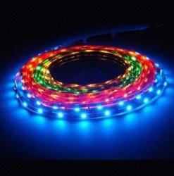 Magische RGB SMD 5050 Flex LEIDENE Band