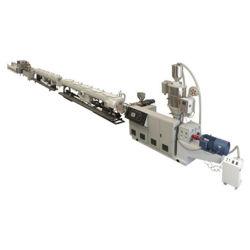 高速20m/Minは機械を作る壁のプラスチック波形の管を選抜する