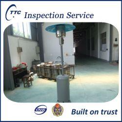Надежное качество инспекционной службы для обогревателя
