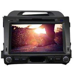 KIA Sportage 2013 Автомобильная мультимедийная система навигации GPS DVD плеер