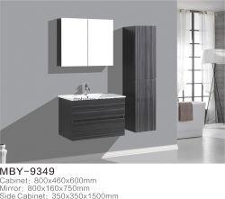 Стены ванной комнаты шкафы с меламином материал Wtih 80см
