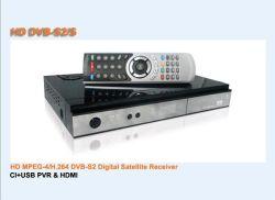 O HDMI descodificador DVB-S2 (S-5100HD)