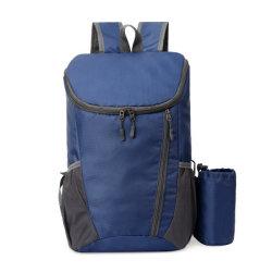 Нейлоновые горных водонепроницаемый рюкзак высокой емкости мешок для тренировки в поход путешествия рюкзаки