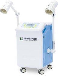 Attrezzatura fisica di terapia Ozone Sauna tradizionale macchina di fumigazione cinese di medicina