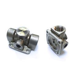 Настраиваемые высокой точностью цинк и литье под давлением из алюминиевого сплава детали из алюминиевого сплава 6061