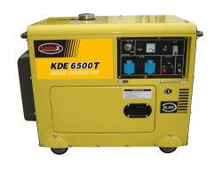 5kW 가정용 발전기 세트 백업 전력