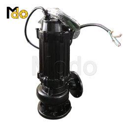 強力な企業の反腐食の廃水の処分のための電気海水の遠心浸水許容の下水ポンプ