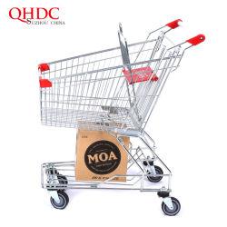 Productos para Supermercados part Caddie chariots Push