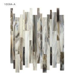 Lineales de alimentación de la fábrica Mosaico vitrales para la decoración del hogar