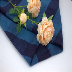 ポリエステルウールファブリック両面の毛織ファブリック毛織ファブリックリサイクルされた衣服ファブリック