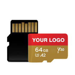 Volle Kapazität OEM-Speicher TF-Karte 8GB 16GB 32GB 64GB 128GB Micro SD-Speicherkarte