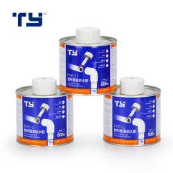 Высококачественный CPVC/PVC клей для изготовления трубопроводов