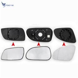 Blauwe zijspiegelglas voor automatische groothoekverwarming voor in de auto Buick Gl