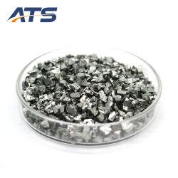 L'approvisionnement de germanium à 99,999 % métal pur avec le prix d'usine des granules