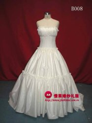 Mariage robes de mariée (B008)