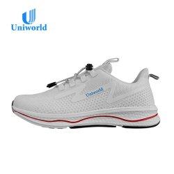 Unipworld Vietnam Factory Wholesale Brand Men′ S Fashion 캐주얼 트렌디한 상품 신발 남성용 자파틸라스 홈브레 스포츠화 스니커즈