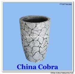 De Planter van de Bloem van het fiberglas (CC90799)