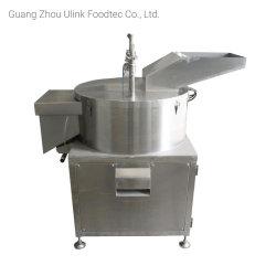 البطاطا الكهربائية الخضار الغسل تقشير البطاطا آلة التقشير