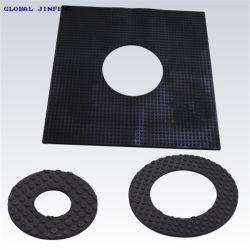 Jff015 Anti Rutsch Workbench Gummi-Matte mit Bohrung für Bohren