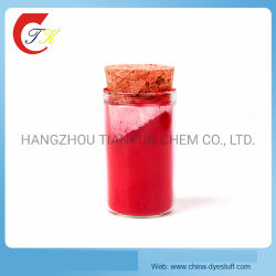 SKYDIRO® 직접 빨강 4B/Red 81 면 직물 Dyeing&Paper 가득 차있는 염색을%s 염료