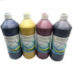 Cmyk-Farbsublimationspapier Drucken Transfer Sublimationstinte