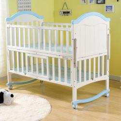 [ببي كت] يسعّر سرير [كست-فّكتيف], منقول حديثة خشبيّة سرير خفيف تصميم قابل للربط طفلة مهمة حامل قفص