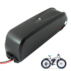 Hailong 케이스 250W 350W 500W 이바이크 Akku 리튬 이온 배터리 팩 36V 5ah 7ah 10.5ah 13ah 18650 리튬 이온 전기 배터리 E Bicycle용 팩
